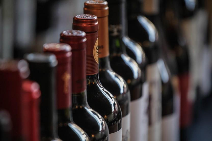Exportaciones de vinos superan los US$ 1.500 millones y China concentra 16% de los envíos