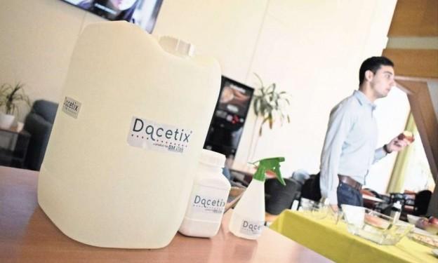 Image result for Dacetix