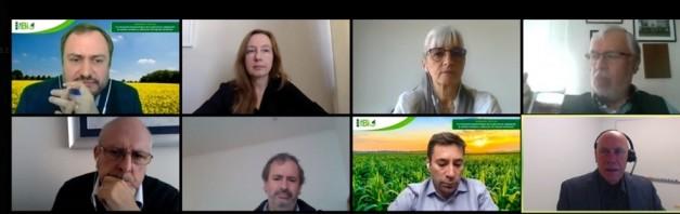 """Seminario """"La Revolución Biotecnológica de la Agricultura"""", destacó la necesidad de articular esfuerzos públicos, privados y científicos para avanzar hacia una agricultura más sostenible"""""""